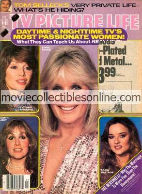 7/1982 TV Picture Life