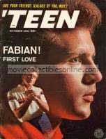10/1961 Teen
