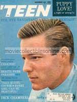 11/1962 Teen