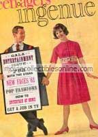 1/1962 Teen-agers Ingenue