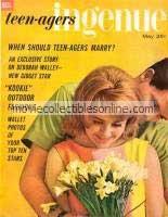 5/1961 Teen-agers Ingenue