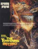 Towering Inferno Screening Program