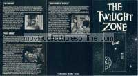 Twilight Zone Beta - Mirror, in His Image, Nightmare as a Child