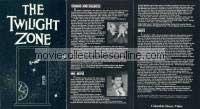 Twilight Zone VHS - Sounds & Silences, Mr. Bevis, Mute
