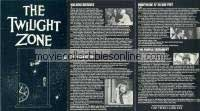 Twilight Zone Beta - Walking Distance, Midnight Sun, Nightmare At 20000 Feet, Purple Testament